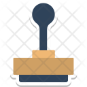 Stamp Stationery Office Icon