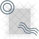 Stamp Post Ticket Post Stamp Icon