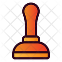 Stamp Approved Seal Icon