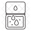 Stamp Pad Icon