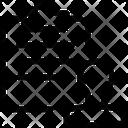 Clipboard Stemp Icon