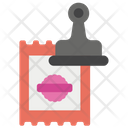 Stamping Certification Verified Icon