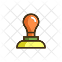 Stamps Collector Icon