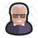 Stan Lee Icon