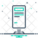 Stand Ad Plank Icon