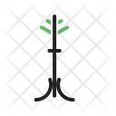 Stand Hanger Icon