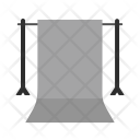 Back Stand Icon