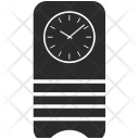 Stand Alone Time Icon