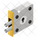 Standard Lock Icon