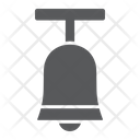 Standing Bell Icon
