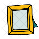 Standing Frame Tool Icon