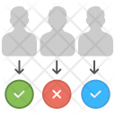 Standpoint Viewpoint Position Icon