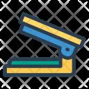 Staple Staplemachine Stapler Icon