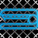 Staple Icon
