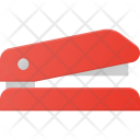 Stapler Paper Clip Icon