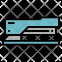 Stapler Stationery Tool Icon