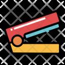Stapler Staple Tool Icon