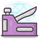 Stapler Office Supply Stationery Icon