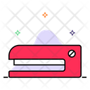 Stationary Tools Machine Icon