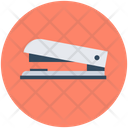 Stapler Office Supply School Supply Icon