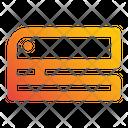 Stapler Stapling Equipment Icon