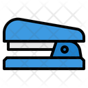 Stapler Tool Office Material Icon