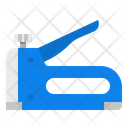 Stapler Construction Tools Icon