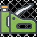 Stapler Tool Tools Icon