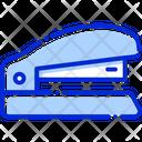 Stapler Stationary Tool Icon