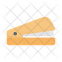 Stapler Stationary Office Icon