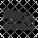Stapler Tool Stationery Icon