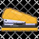 Stapling Machine Stapler Stapling Device Icon
