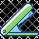 Stapler Tool Clip Icon