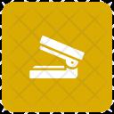 Stapler Staple Staplemachine Icon