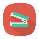 Stapler Office Stationery Icon