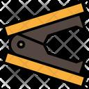 Staplerremover Office Tool Icon