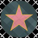 Star Fame Rockstar Icon