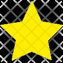 Star Favorite Fav Icon