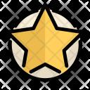 Star Favorites Customer Icon