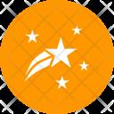 Star Achievement Prize Icon