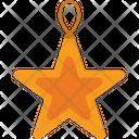 Star Decoration Star Ranking Star Icon
