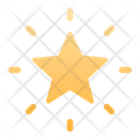 Star Christmas Decoration Christmas Celebration Icon