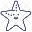 Star Space Icon