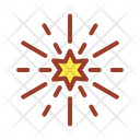 Star Clinckers Decoration Icon