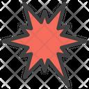 Star Feedback Symbol Icon