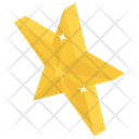 Star Rating Star Feedback Rating Icon