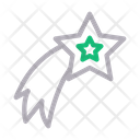 Star Shine Night Icon