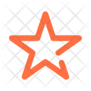 Star Rating Review Icon