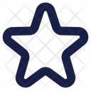 Star Px Icon