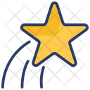 Sky Star Clean Icon
